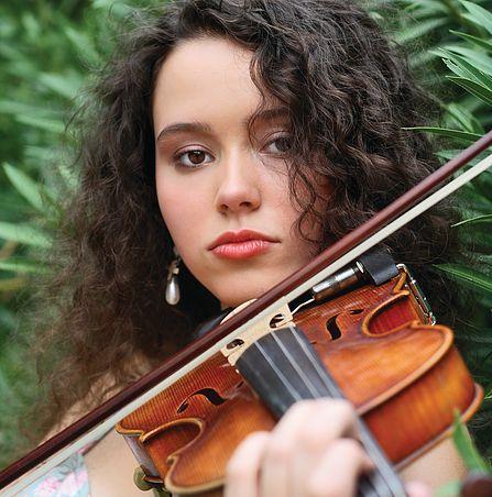 Hannah Kirby - 4-7-16