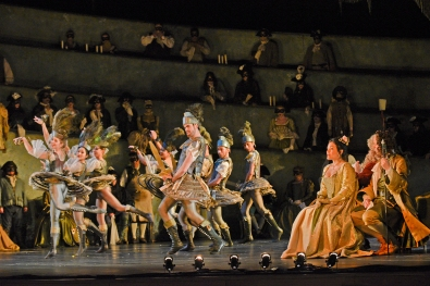 The Ballet - Manon