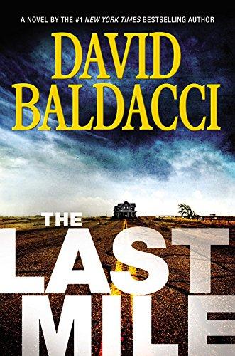 The Last Mile - 3-31-16