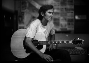 Townes - black and white favorite
