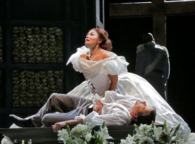 Romeo et Juliette - 9-1-16