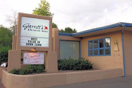 Santa Fe - Garretts - 9-1-16