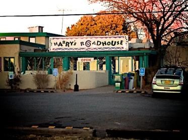 Santa Fe - Harry's Road House
