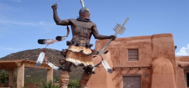 Santa Fe - Museum Hill