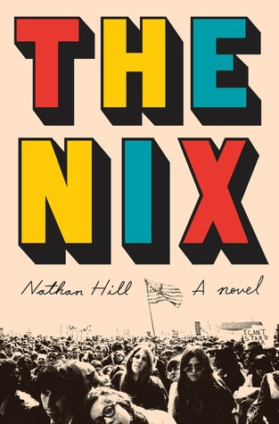 Book Briefs - The Nix - use this one - 4-6-16