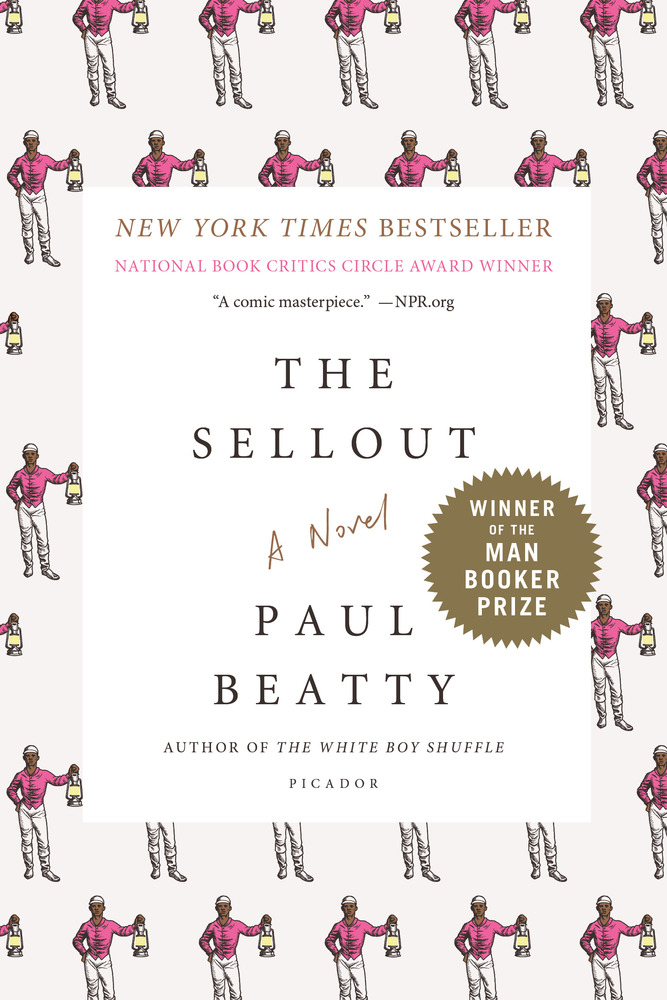 Book Briefs - The Sellout - 4-6-17