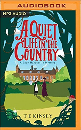 A Quiet Life in the Country - Book Briefs - 7-6-17