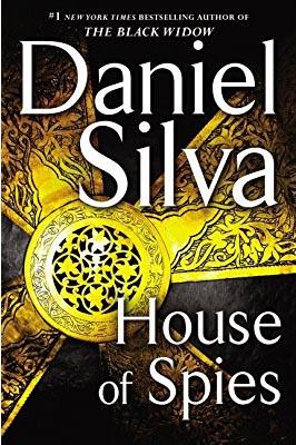 Daniel Silva - 7-13-17
